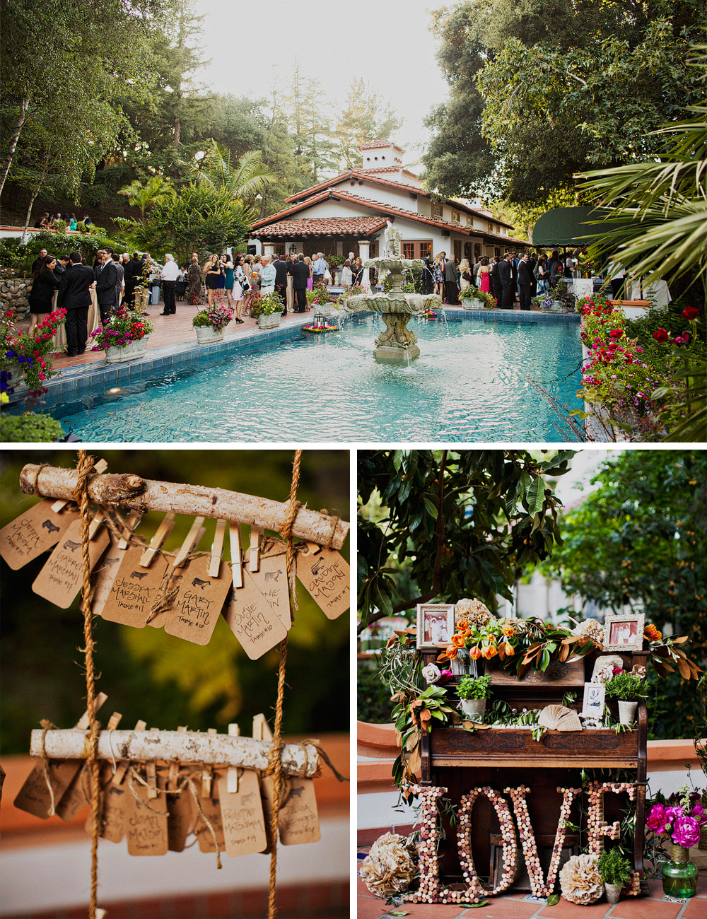 Rancho Las Lomas Wedding R