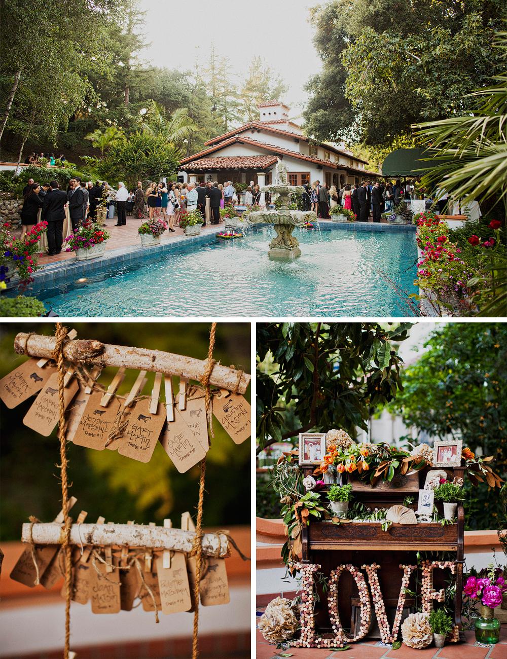 Rancho Las Lomas Wedding R