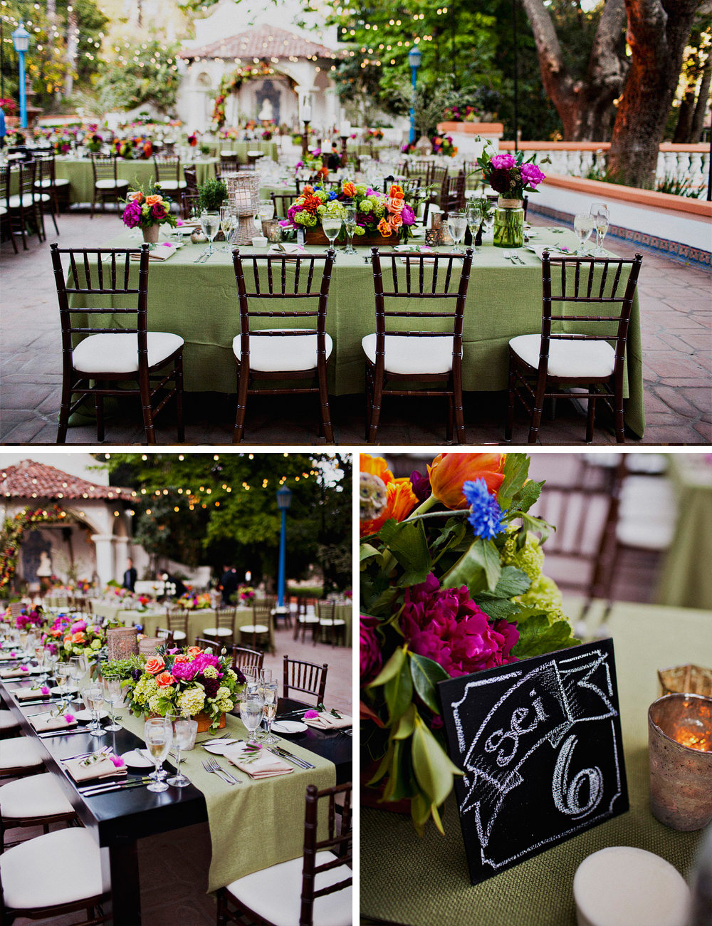 Rancho Las Lomas Wedding T