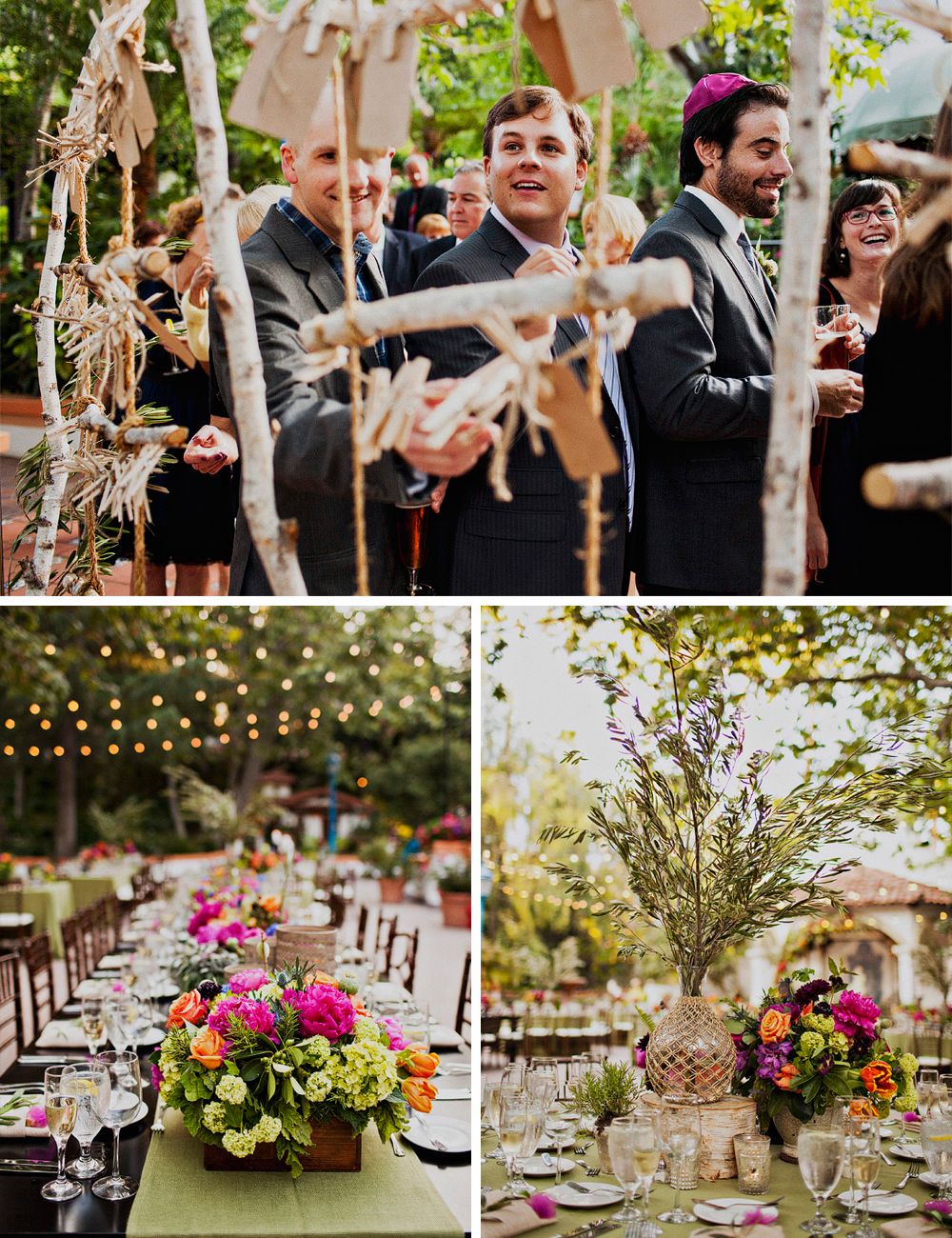 Rancho Las Lomas Wedding V