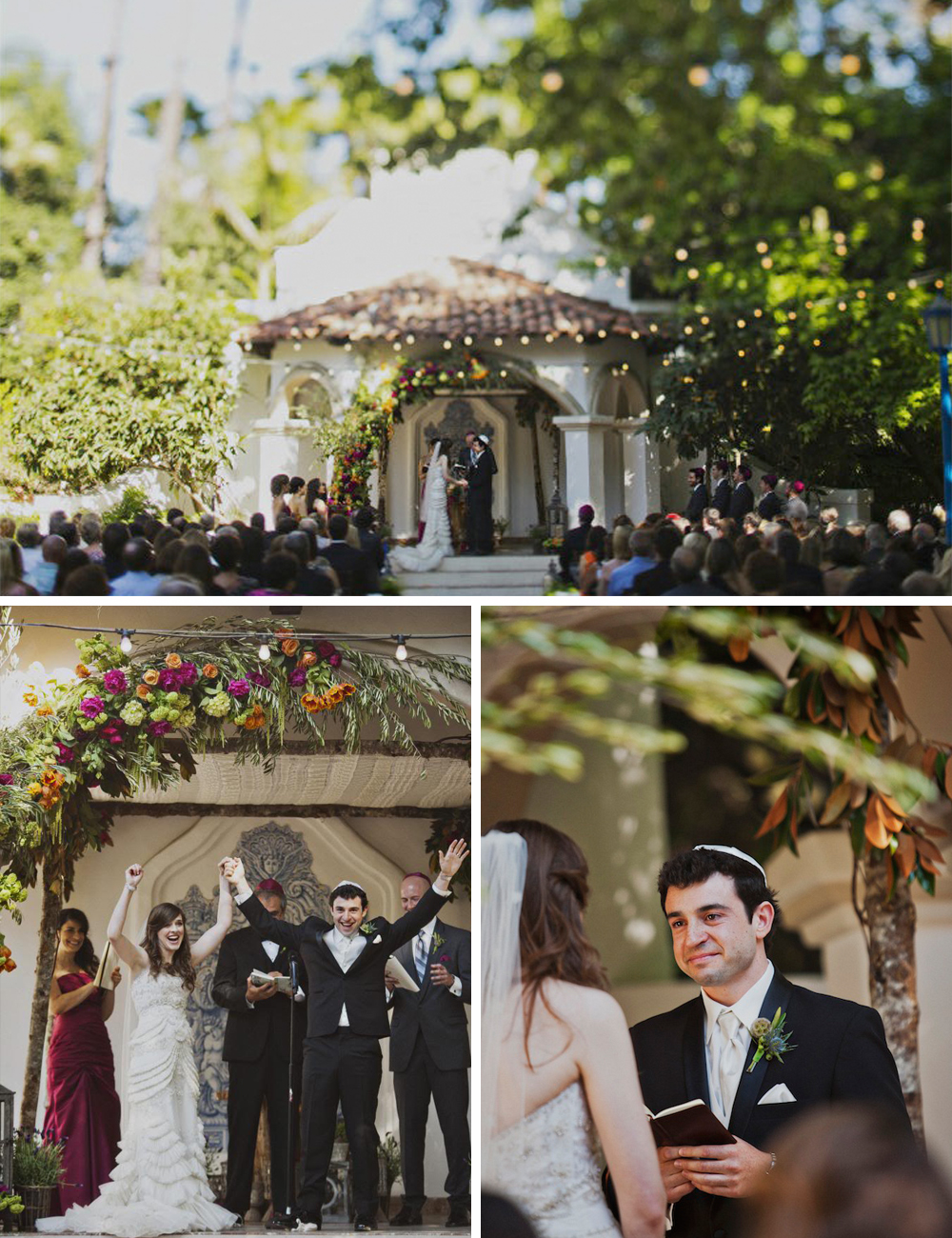 Rancho Las Lomas Wedding Y