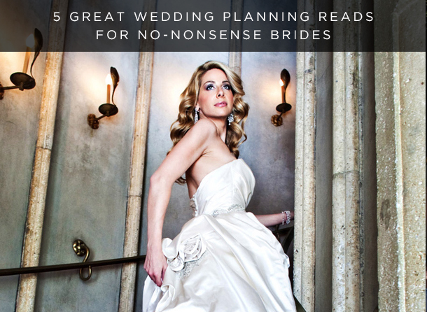 WEDDING PLANNING READS
