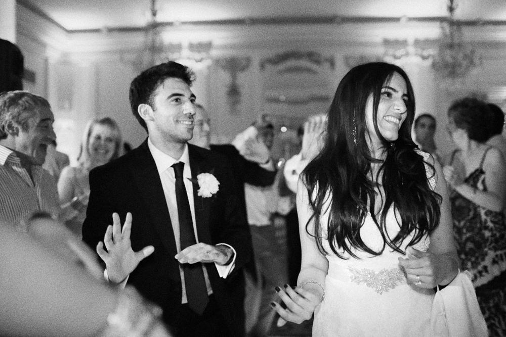 Jewish Hindu multi cultural wedding at the Mandarin Oriental London 15