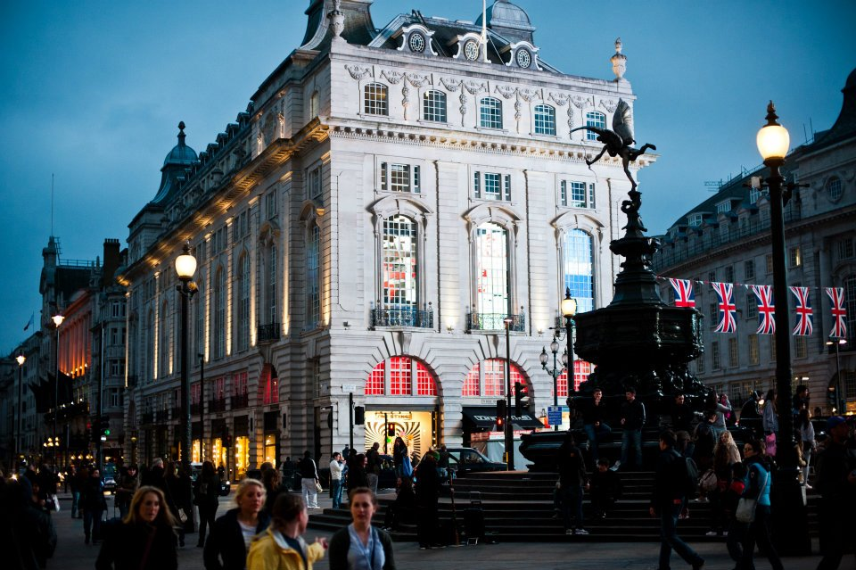 Criterion London