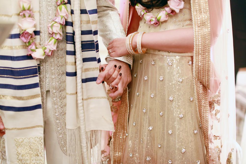 HinJew Wedding