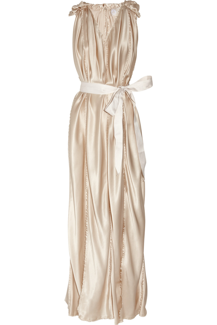 Lanvin Wedding Gown