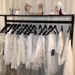 12 non-typical designer wedding dresses featuring Lanvin, Temperley, Hervé Léger, Roland Mouret, Matthew Williamson & more