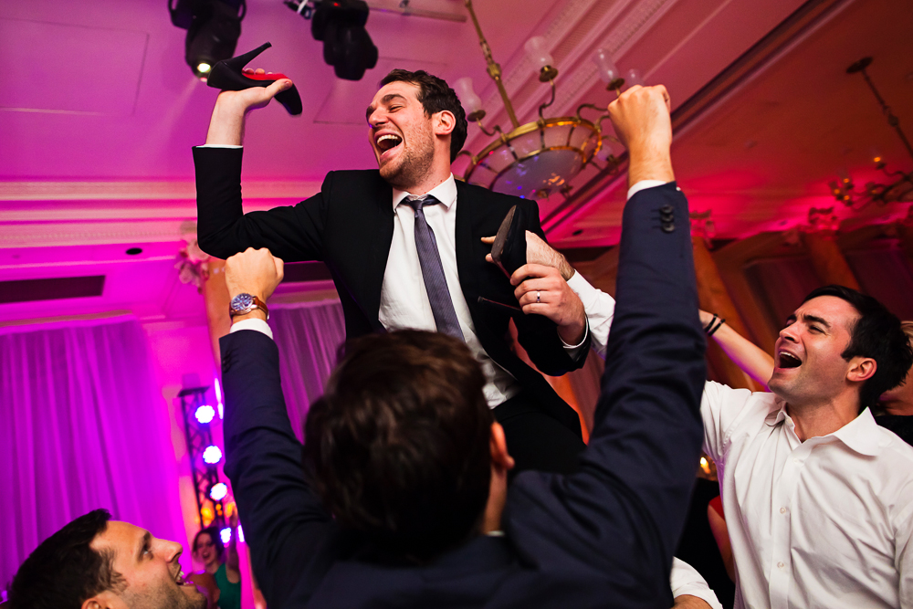 Super Luxe City Chic Jewish Wedding at The Waldorf, Aldwych,London 16