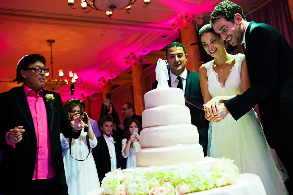 Super Luxe City Chic Jewish Wedding at The Waldorf, Aldwych,London 18