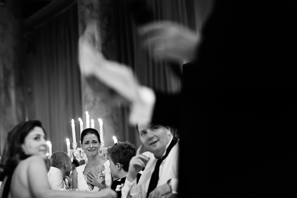 Super Luxe City Chic Jewish Wedding at The Waldorf, Aldwych,London 27