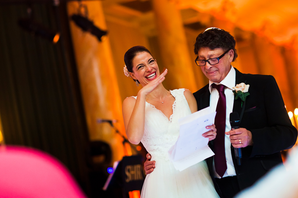 Super Luxe City Chic Jewish Wedding at The Waldorf, Aldwych,London 28