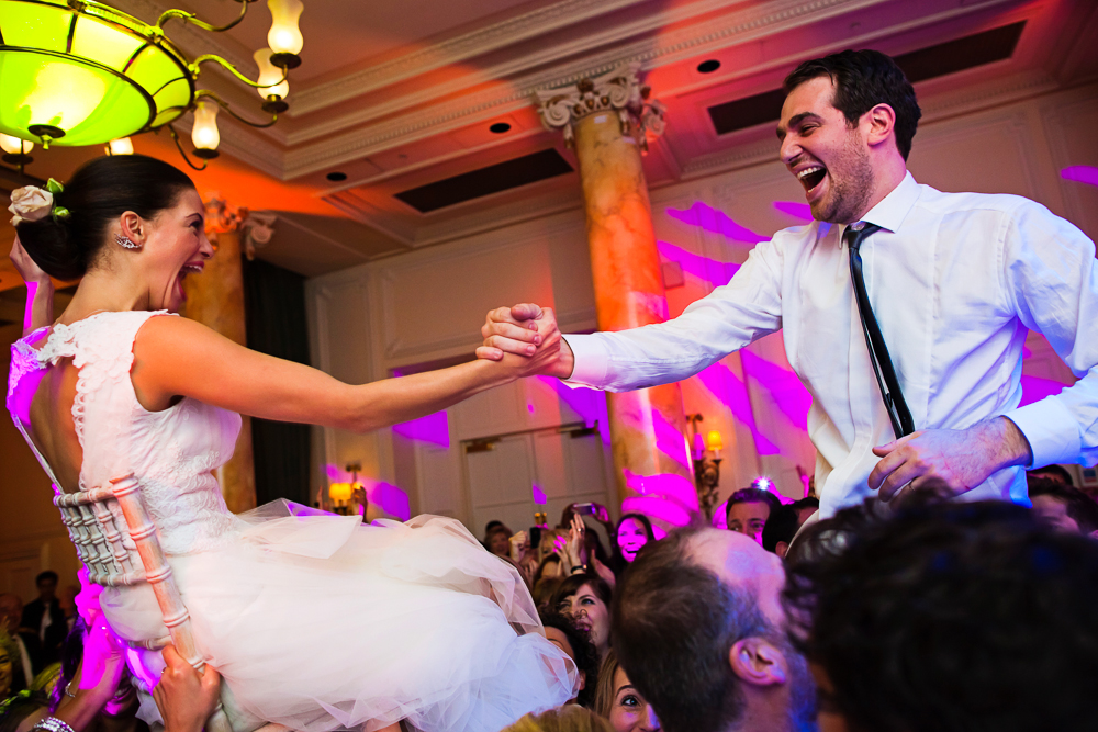 Super Luxe City Chic Jewish Wedding at The Waldorf, Aldwych,London 38