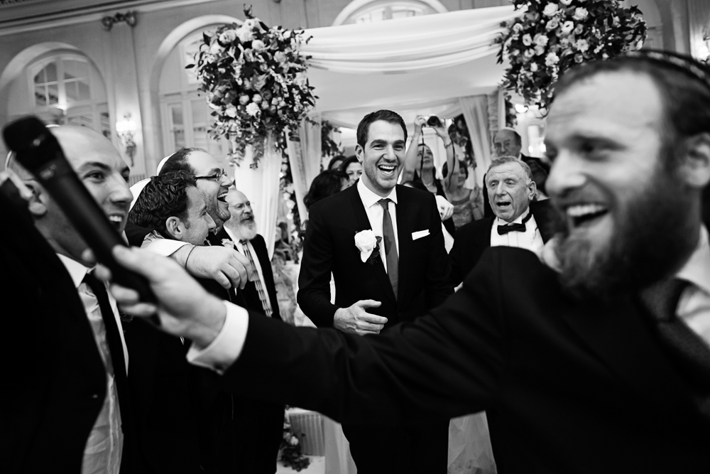 Super Luxe City Chic Jewish Wedding at The Waldorf, Aldwych,London 41