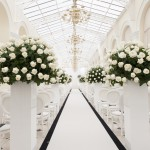 My interview with the UK's most sought-after luxury wedding planner, Mark Niemierko