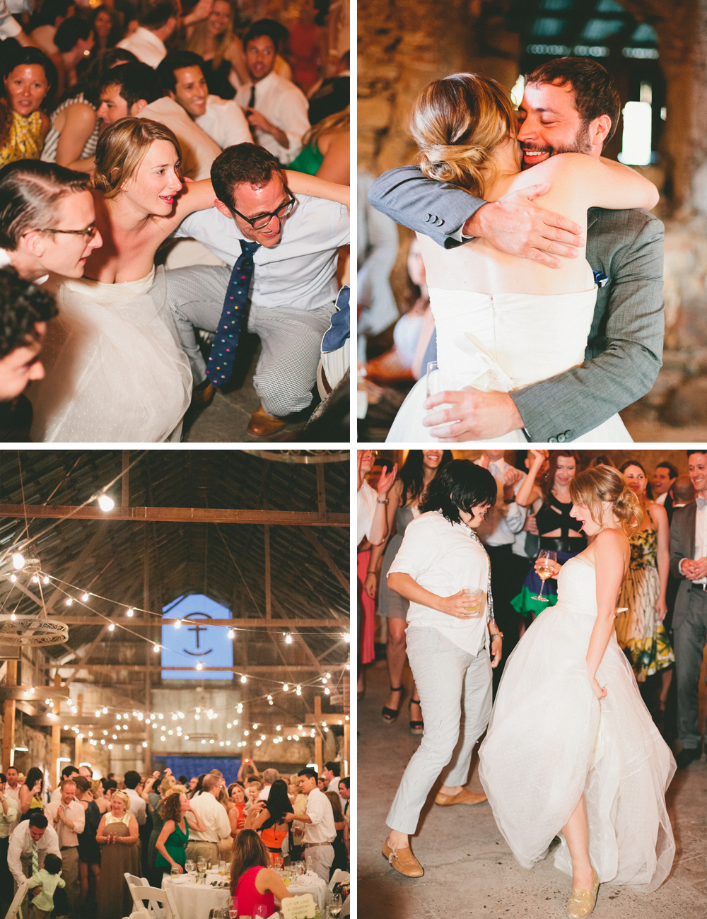 Fun Jewish Wedding at Santa Margarita Ranch California S