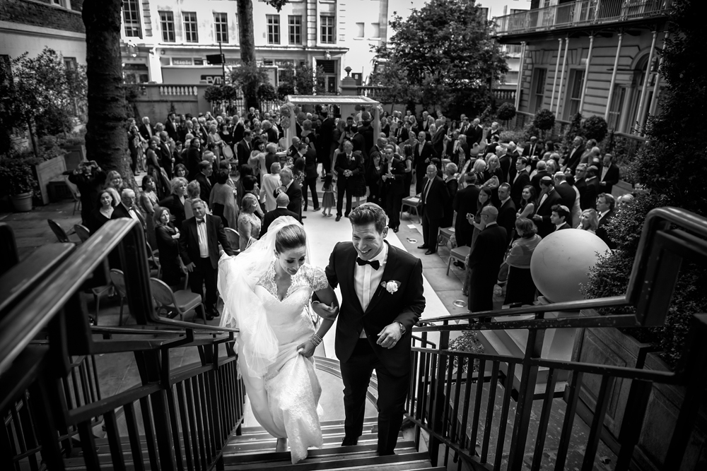 David Pullum wedding photographer