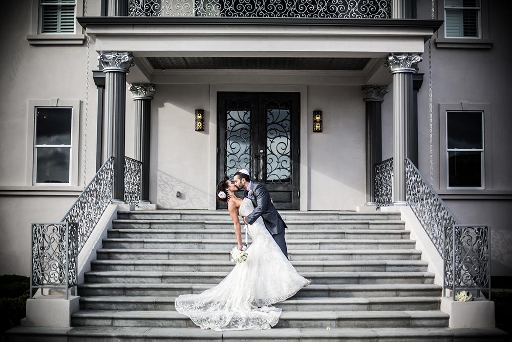 Morgan Hill Mansion Wedding 89