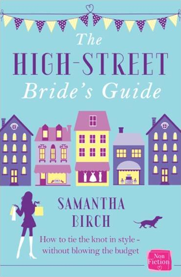 The High Street Brides Guide