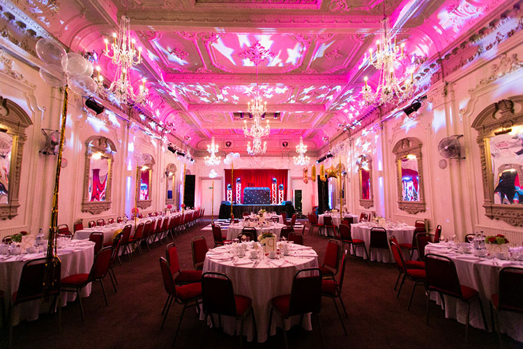 Bush-Hall-London-wedding