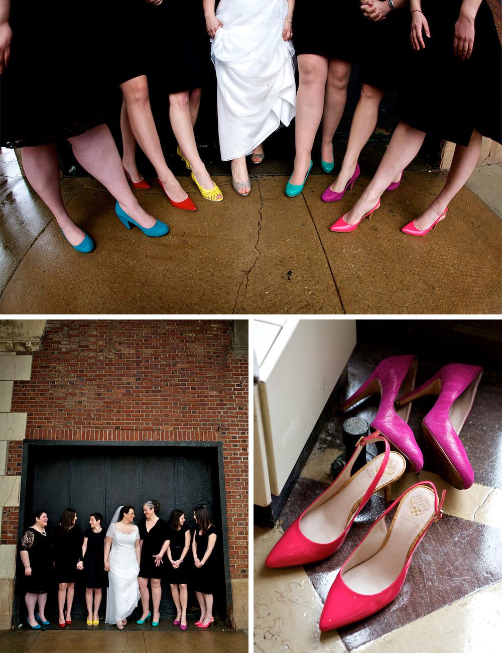 Jewish Brunch Wedding at the Berkeley Oceanfront Hotel New Jersey J