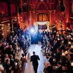 Erica & Jared | Breathtaking Lower East Side Jewish winter wedding at the Angel Orensanz Foundation, New York City