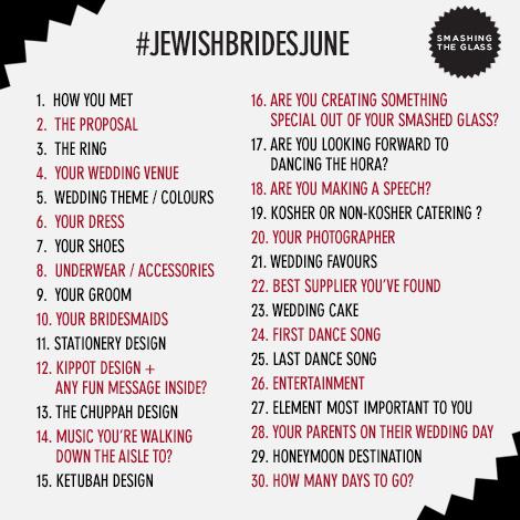 JewishBridesJune