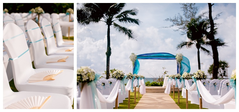 Katathani Beach Resort Phuket Thailand Wedding_0017
