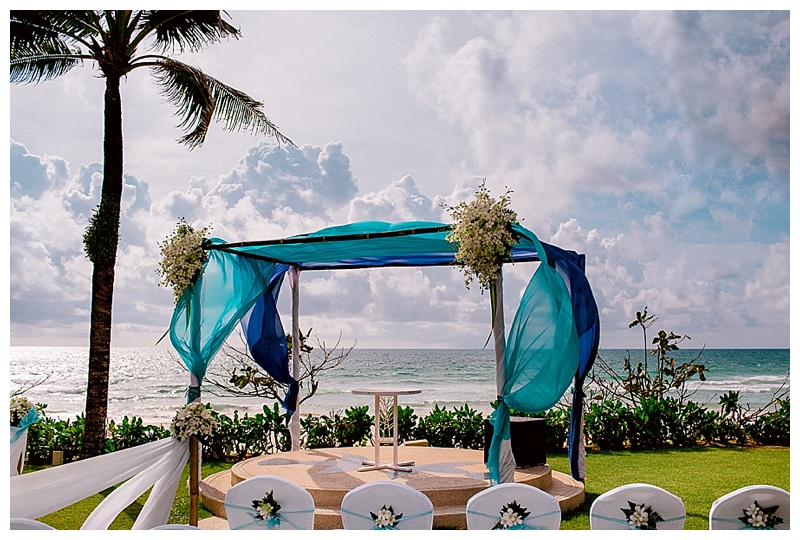 Katathani Beach Resort Phuket Thailand Wedding_0018