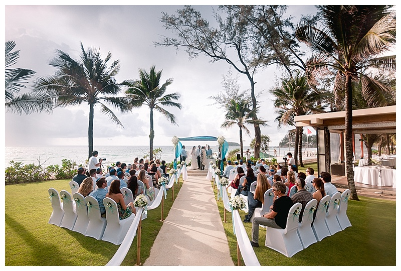 Katathani Beach Resort Phuket Thailand Wedding_0025