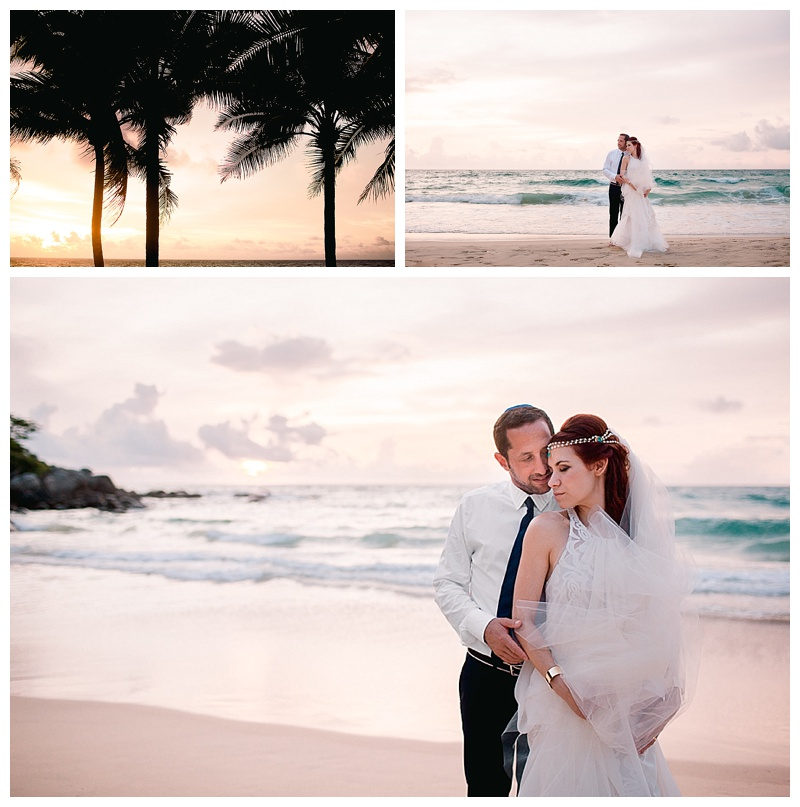Katathani Beach Resort Phuket Thailand Wedding_0036