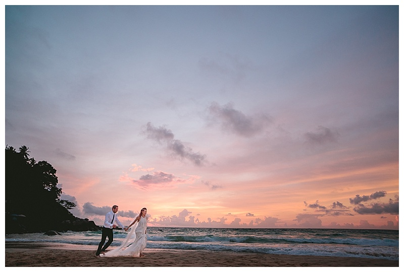 Katathani Beach Resort Phuket Thailand Wedding_0041