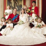 My interview with Nicki Macfarlane, the Royal Wedding bridesmaid dress designer