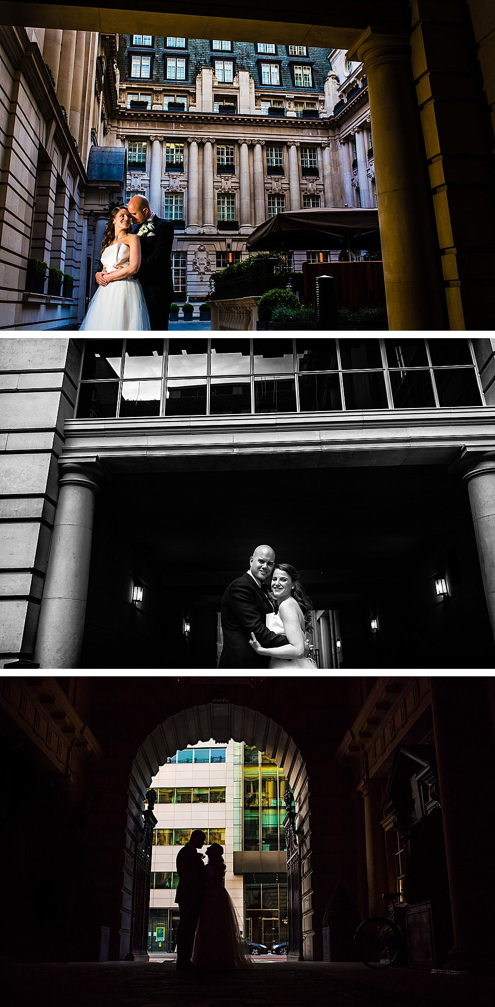 Romantic elegance Jewish wedding at the Rosewood Hotel Covent Garden London_0039