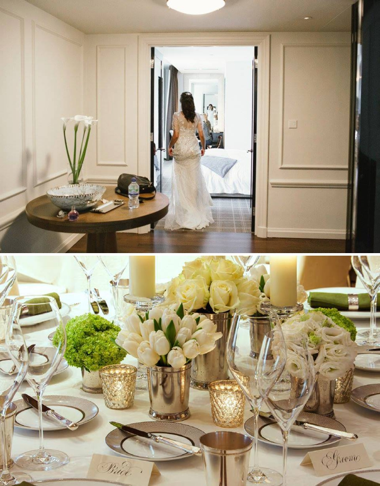Rosewood Hotel London Wedding Venue_0012