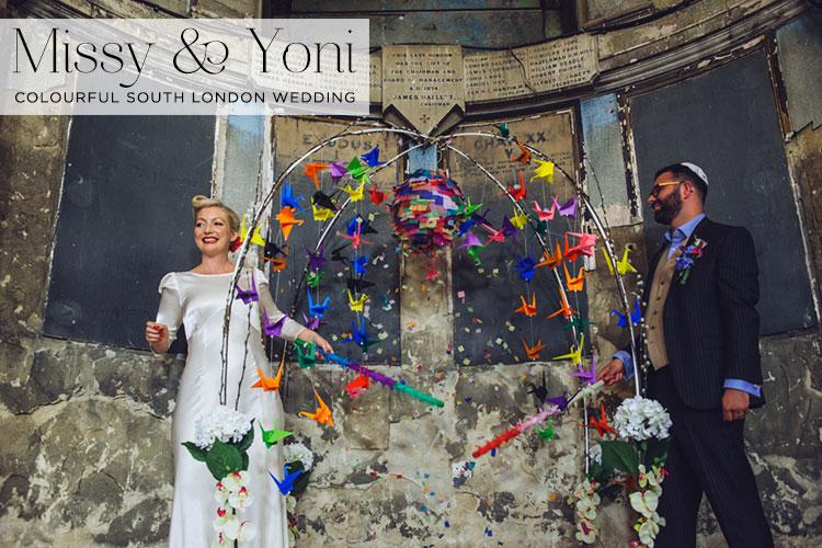 South-London-Wedding