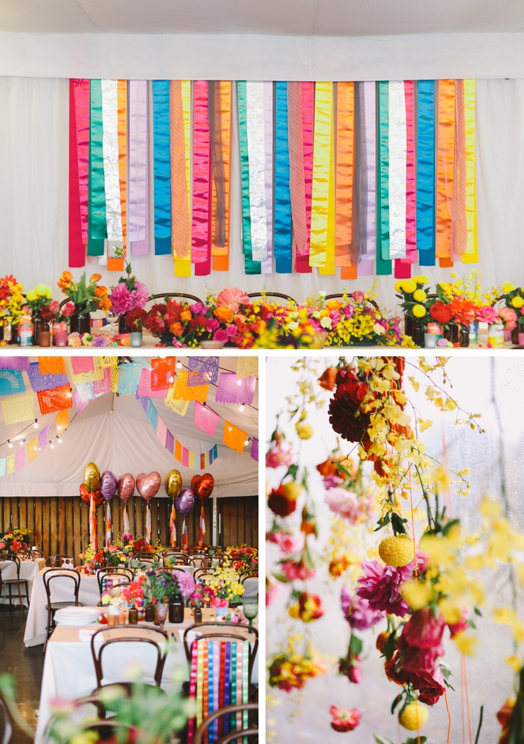 Gena tony extraordinarily imaginative color explosion jewish creative colour explosion jewish wedding at the sydney polo club nsw australia junglespirit Gallery