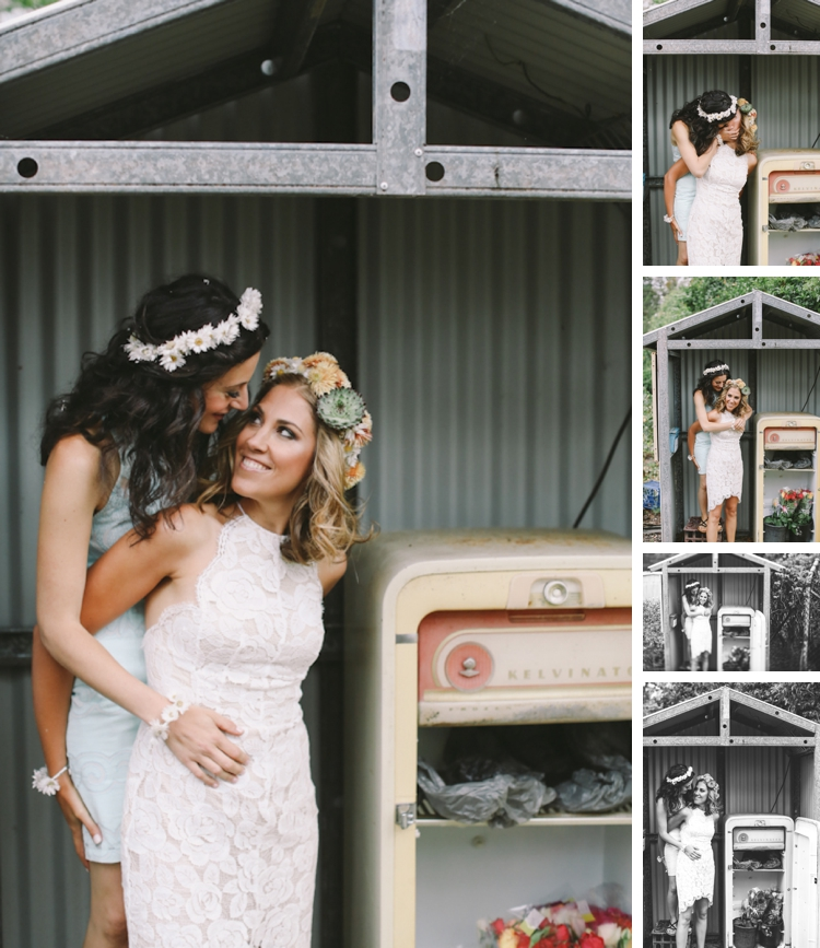 creative rustic barn Wedding at Sydney Polo Club Australia_0009