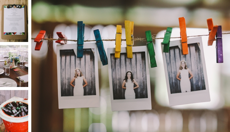 creative rustic barn Wedding at Sydney Polo Club Australia_0010