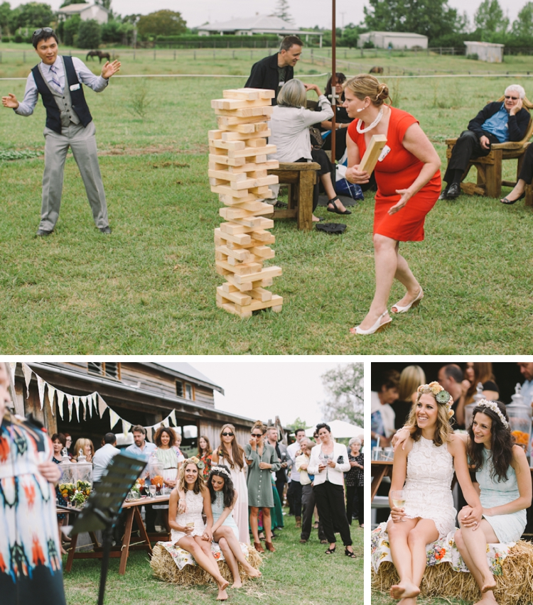 creative rustic barn Wedding at Sydney Polo Club Australia_0040