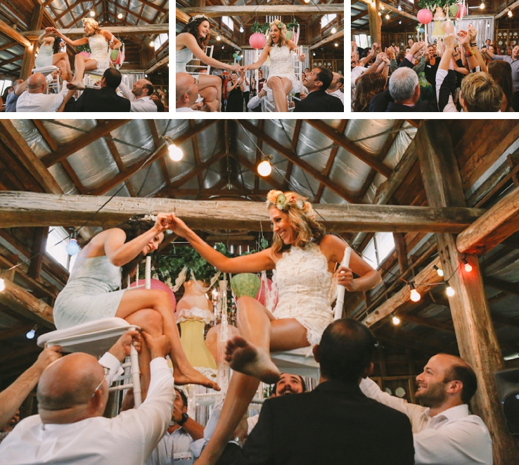 creative rustic barn Wedding at Sydney Polo Club Australia_0043