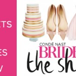 20% off Brides The Show tickets for all readers!