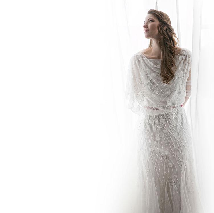 Pronovias-Dress