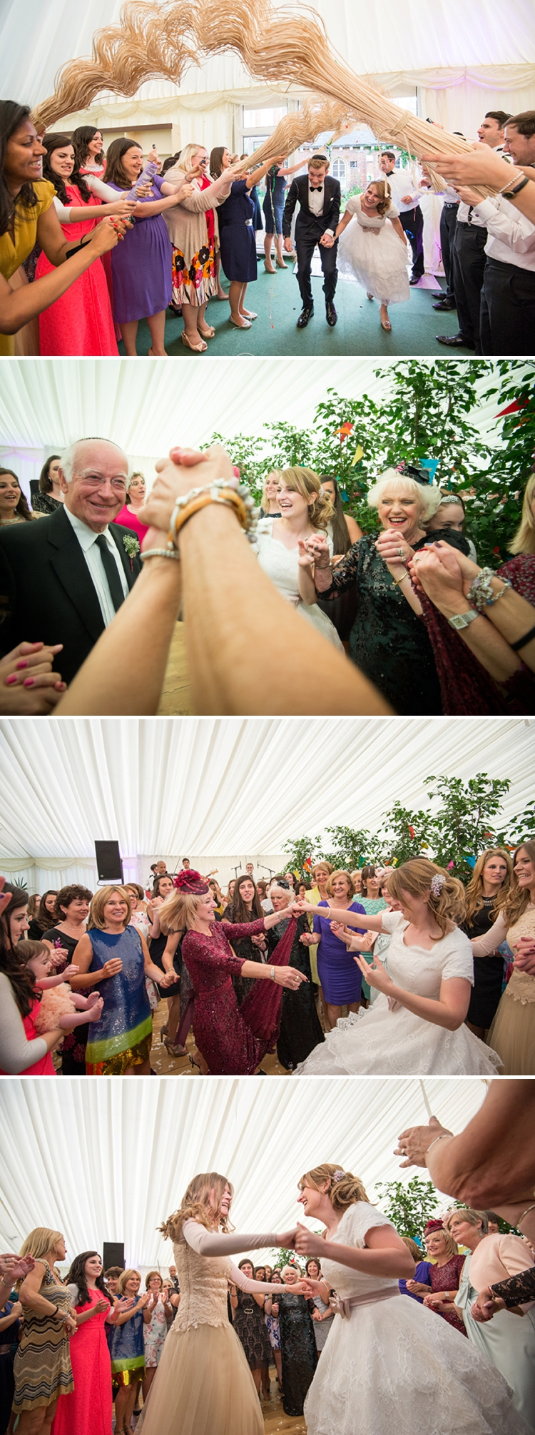 Country Garden Boho Jewish wedding at Offley Place Country House Hertfordshire UK_0019