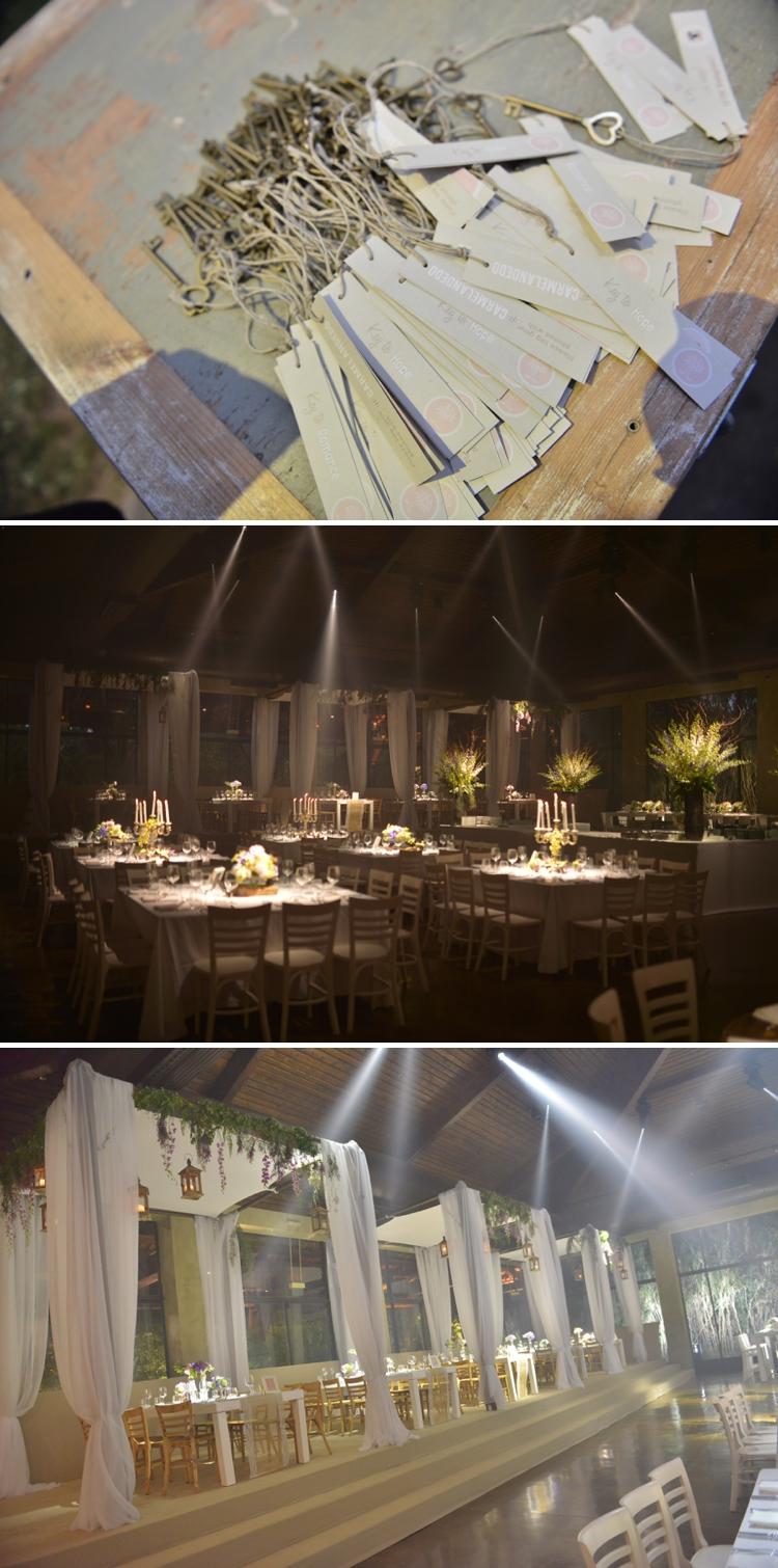 Forest theme rustic Jewish wedding at Baya'ar Hadera, Israel