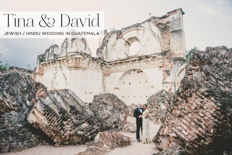 Jewish-Hindu-Wedding-Guatemala