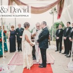 Tina & David | Jewish / Hindu multi-cultural destination wedding at El Cerro De La Cruz and Las Capuchinas, Antigua, Guatemala