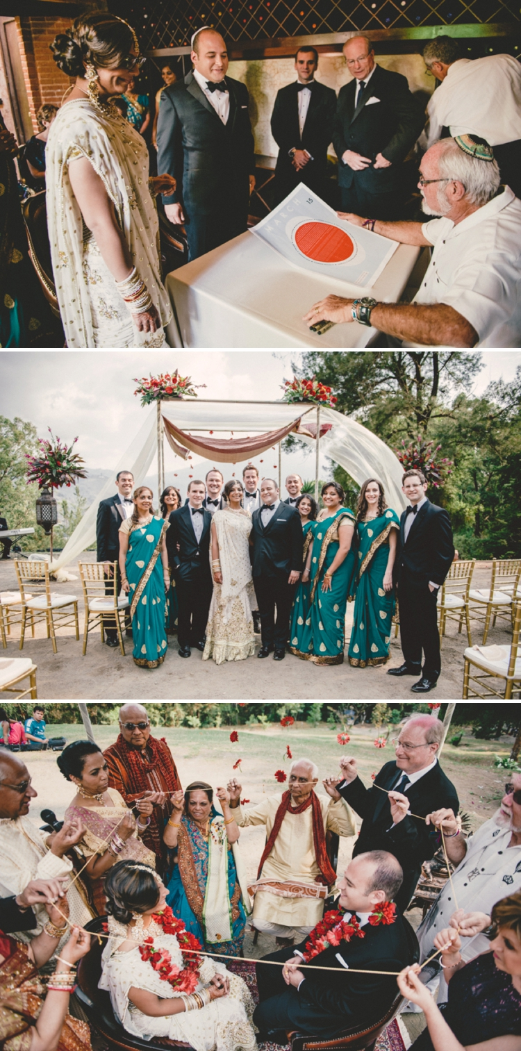 Jewish Hindu multi-cultural wedding at El Cerro De La Cruz and Las Capuchinas, Antigua Guatemala_0006