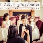 Preparation – Jewish Wedding Traditions Explained #1