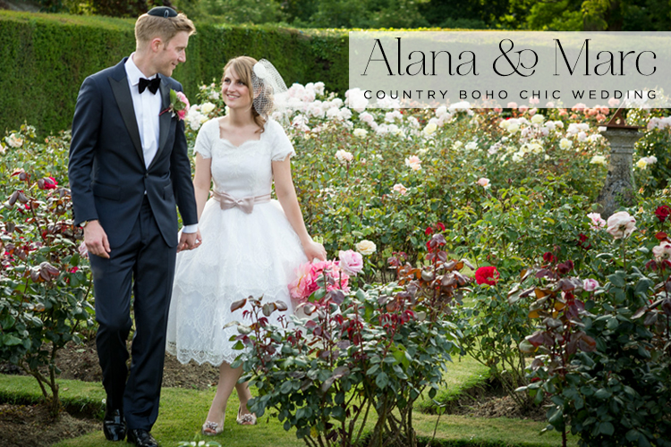 Offley Place Country House Wedding