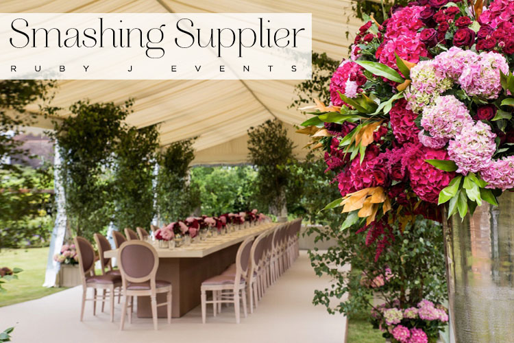 Smashing-SUPPLIERS-RUBY-J-EVENTS